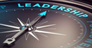 Develop leadership with Anthony Doucet